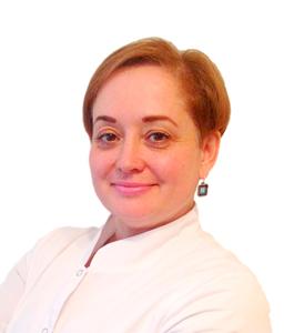 Палеха Светлана Владимировна