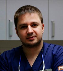 Панов Виталий Александрович